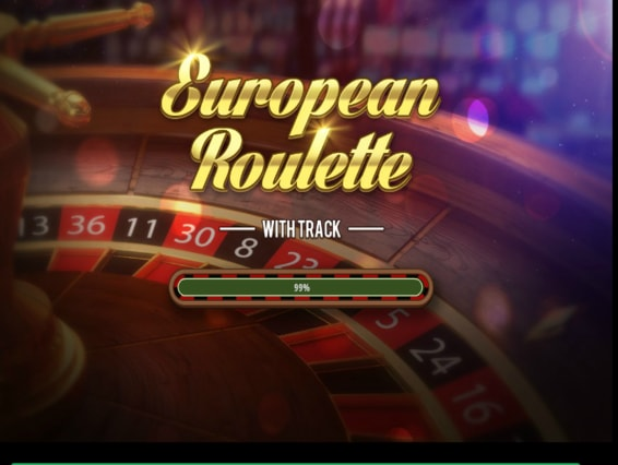 betway - Euro Roulette